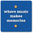 Where music makes memories