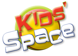 Kids' Space logo